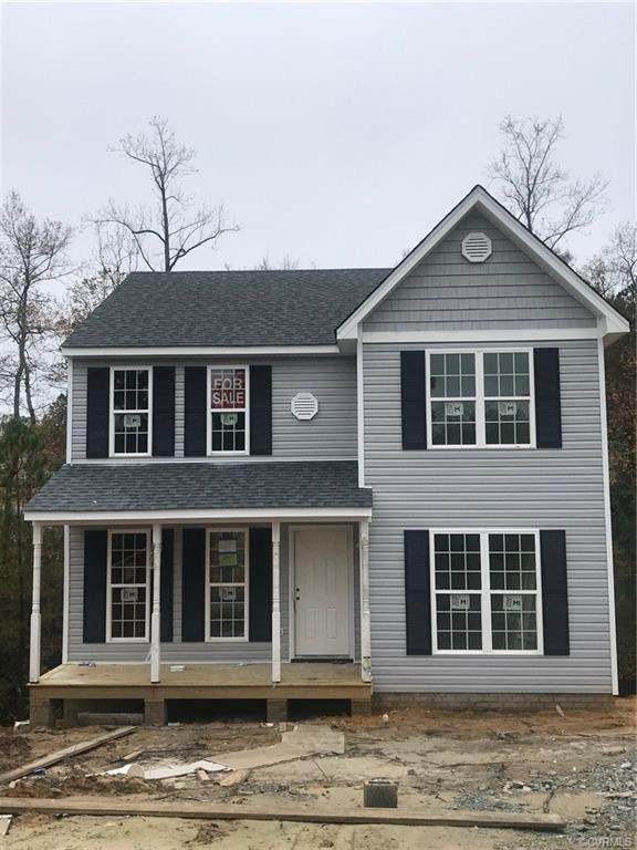 13 St. Charles Court, King William, VA 23009 (MLS #2100247) :: Village Concepts Realty Group