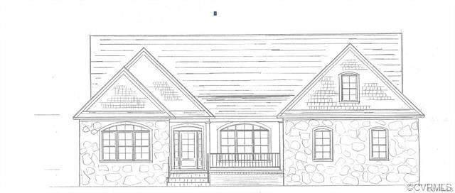 0 Peach Valley Drive, Mechanicsville, VA 23111 (MLS #2100307) :: Village Concepts Realty Group