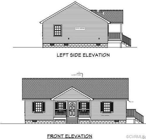 0 Springside Drive, Powhatan, VA 23139 (MLS #2100606) :: Village Concepts Realty Group