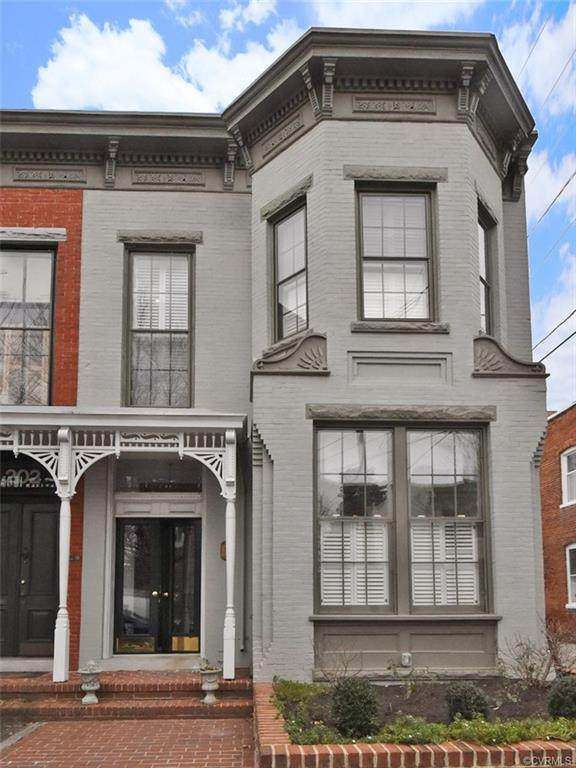204 N Allen Avenue, Richmond, VA 23220 (MLS #2100649) :: Treehouse Realty VA