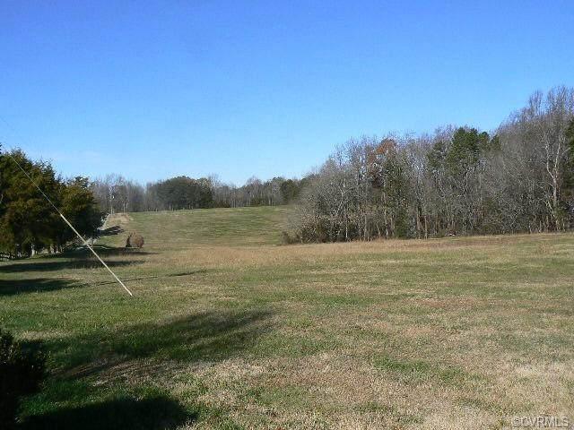1478 Cartersville Road, Cartersville, VA 23027 (MLS #2100708) :: The Redux Group