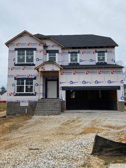 11337 Elokomin Avenue, Chester, VA 23831 (MLS #2100768) :: Village Concepts Realty Group