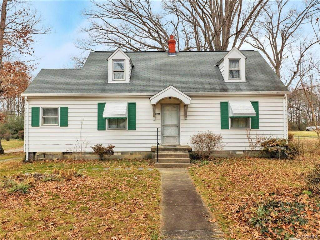 3336 Chapel Drive - Photo 1