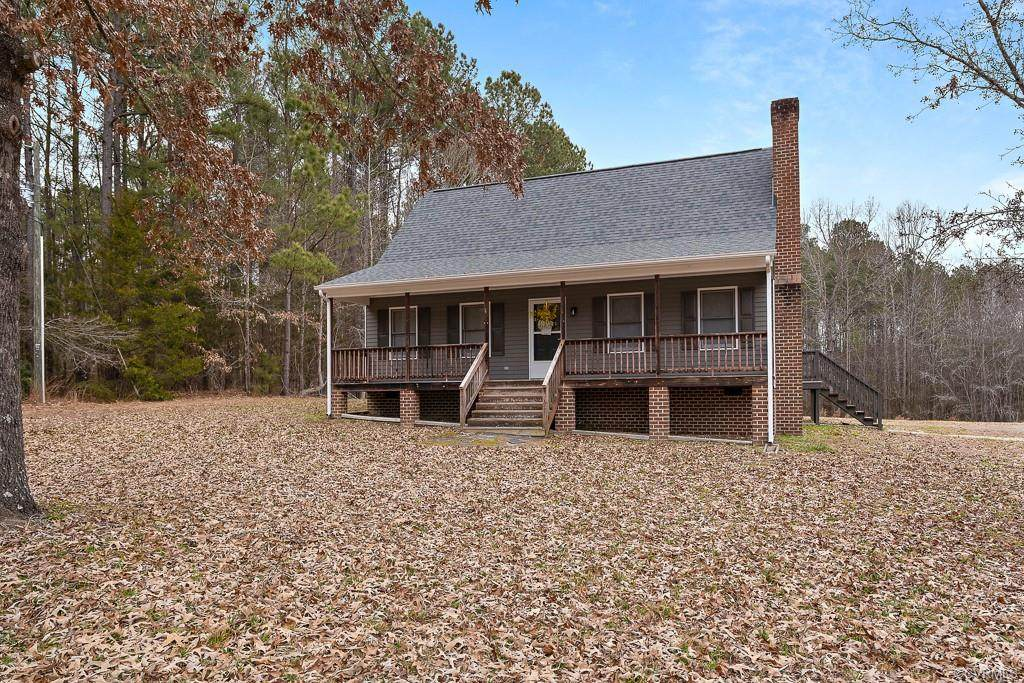 8207 Courthouse Road - Photo 1