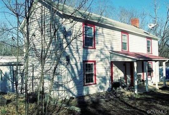 2600 Danieltown Road, Goochland, VA 23063 (#2101087) :: Abbitt Realty Co.