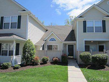 4690 Twin Hickory Lake Drive, Glen Allen, VA 23059 (MLS #2101125) :: Small & Associates
