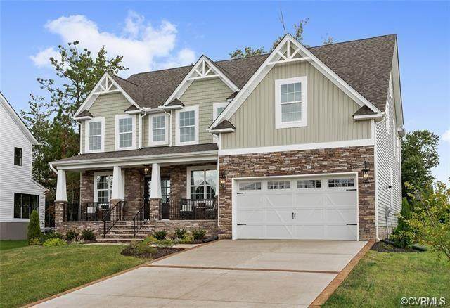 15107 Enmore Drive, Midlothian, VA 23112 (MLS #2101151) :: The RVA Group Realty