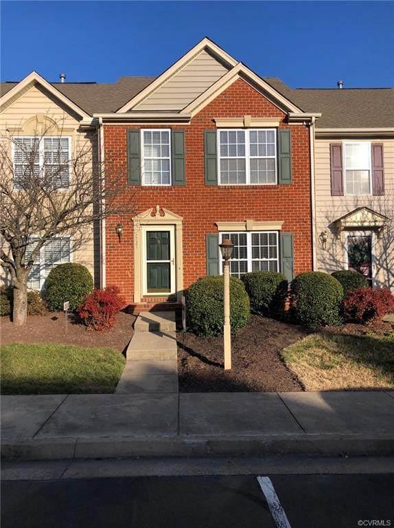 7721 Bogey Place, Glen Allen, VA 23059 (MLS #2101239) :: EXIT First Realty
