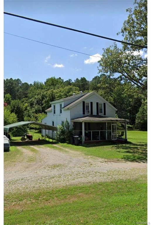 10670 Greenwood Road, Henrico, VA 23059 (MLS #2101422) :: Treehouse Realty VA