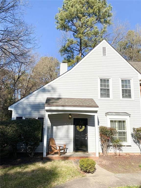 2424 Barnside Circle, Richmond, VA 23233 (MLS #2101589) :: Treehouse Realty VA