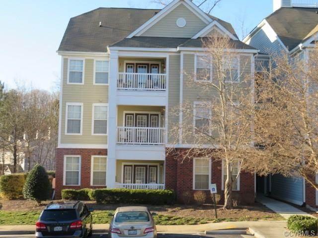 624 Bristol Village Drive #202, Midlothian, VA 23113 (MLS #2101647) :: Treehouse Realty VA