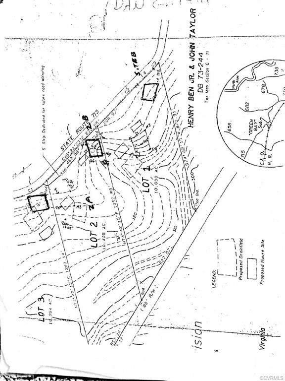 20343 Beaver Dam Road, Hanover, VA 23015 (MLS #2101672) :: Blake and Ali Poore Team