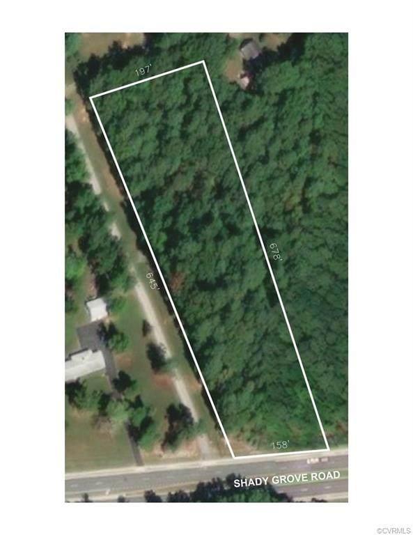 4956 Shady Grove Road, Glen Allen, VA 23059 (MLS #2101771) :: Small & Associates