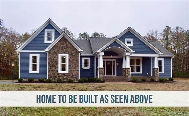 4511 Gelding Road, Barhamsville, VA 23011 (MLS #2101890) :: Treehouse Realty VA