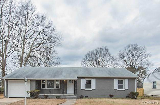 3313 Norfolk Street, Hopewell, VA 23860 (MLS #2102046) :: Treehouse Realty VA