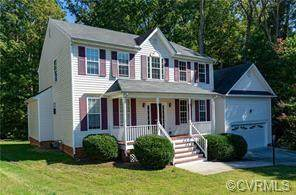 3107 Alderwood Way, Chester, VA 23831 (MLS #2102064) :: The Redux Group