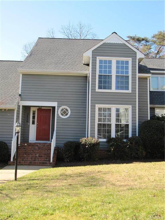 2606 Duffy Court, Henrico, VA 23233 (MLS #2102219) :: Treehouse Realty VA