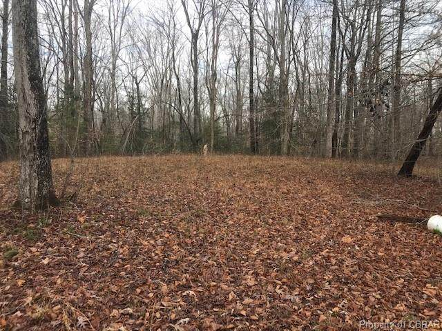 000 Foxes Creek Drive, Gloucester, VA 23061 (MLS #2102295) :: Small & Associates