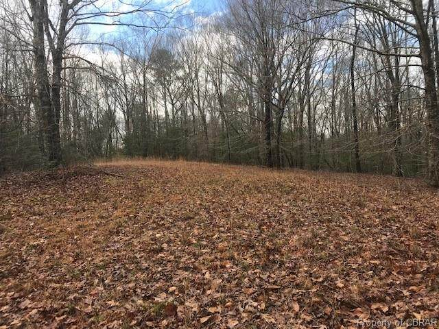 000 Galomy Creek Road, Gloucester, VA 23061 (MLS #2102320) :: Village Concepts Realty Group