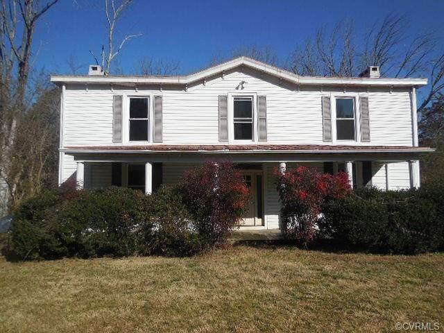 16142 Beaverdam School Road, Beaverdam, VA 23015 (MLS #2102345) :: Treehouse Realty VA