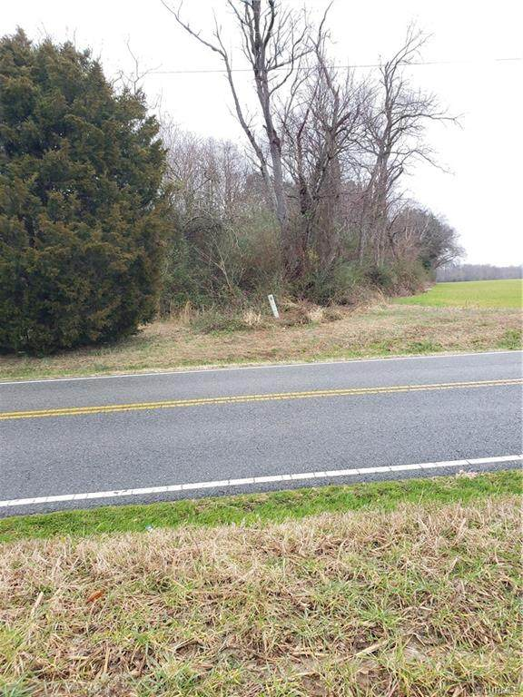 00 Newtown Road, St Stephens Church, VA 23148 (MLS #2102402) :: Treehouse Realty VA