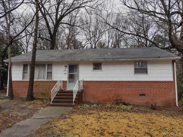520 Mac Arthur Avenue, Colonial Heights, VA 23834 (MLS #2102633) :: Small & Associates