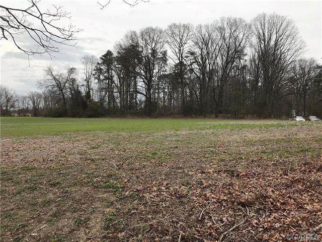 0 Walnut Grove Road, Mechanicsville, VA 23111 (MLS #2102638) :: Village Concepts Realty Group