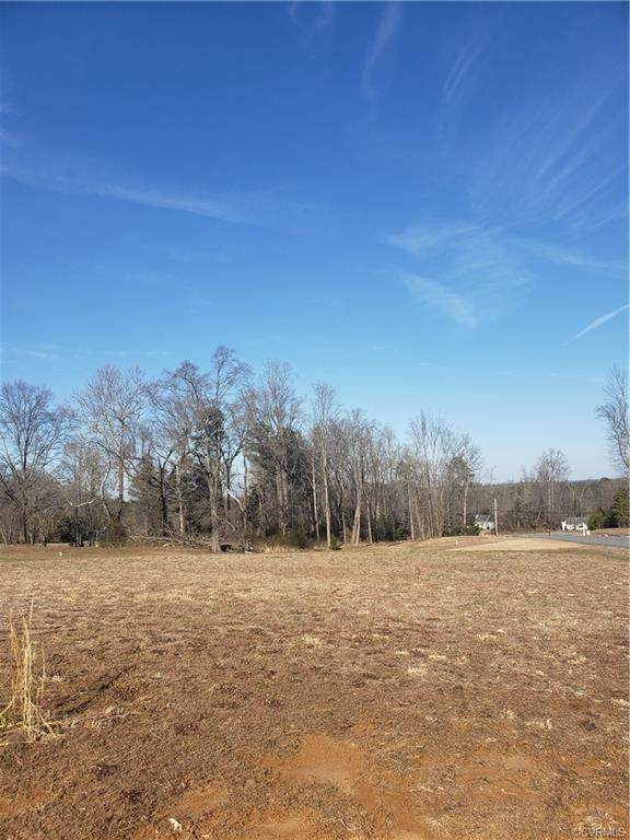0 Clements Drive, Tappahannock, VA 22560 (MLS #2102794) :: The Redux Group