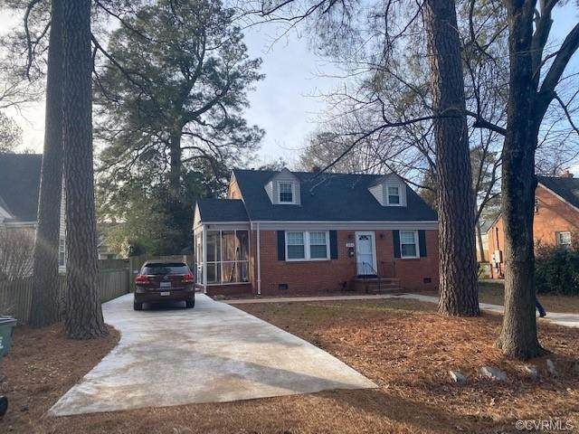1204 Maple Avenue, Henrico, VA 23226 (MLS #2102969) :: Small & Associates