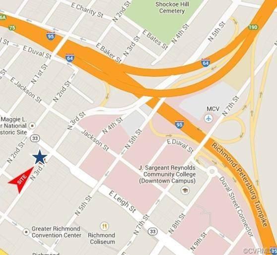 520-524 N 3rd St, Richmond, VA 23219 (MLS #2103568) :: Small & Associates