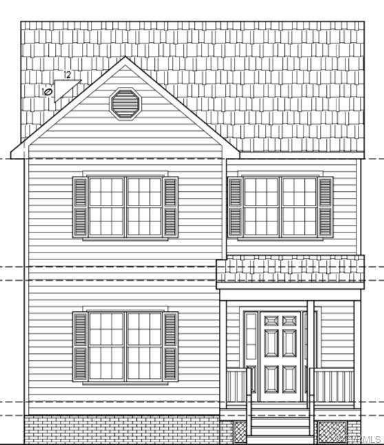 3716 Lawson Street, Richmond, VA 23224 (#2104194) :: Abbitt Realty Co.