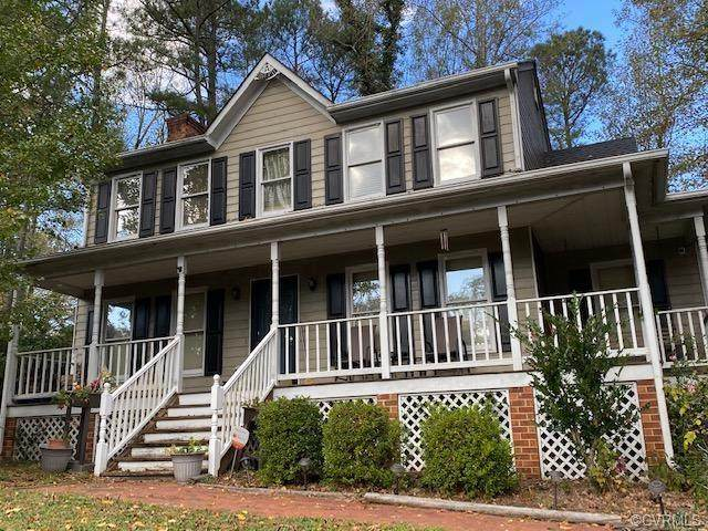 13820 War Admiral Drive, Chesterfield, VA 23112 (MLS #2104301) :: The Redux Group