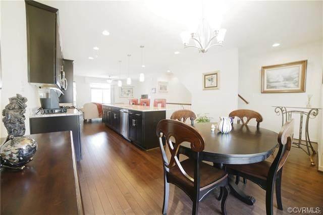 10937 Parkshire Lane, Henrico, VA 23233 (MLS #2104544) :: Treehouse Realty VA