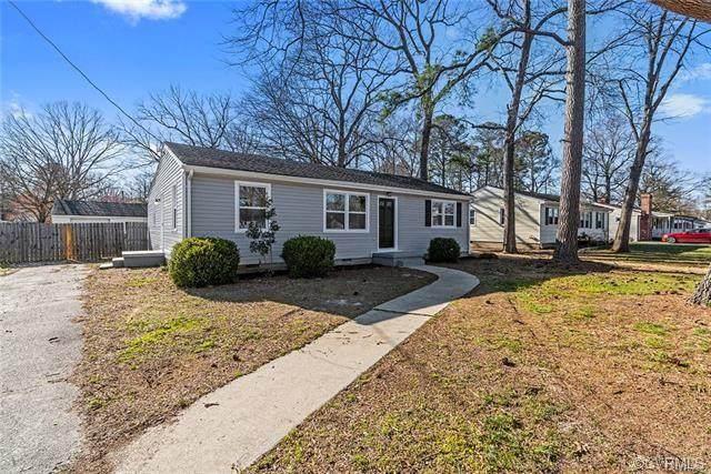 14116 Bolling Avenue, Chester, VA 23836 (MLS #2104668) :: Small & Associates