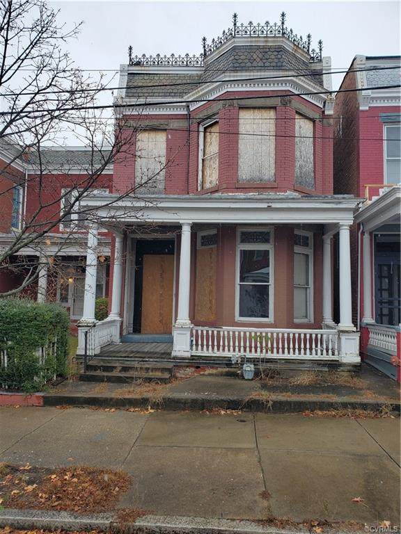 3104 E Broad Street, Richmond, VA 23223 (MLS #2104943) :: Village Concepts Realty Group