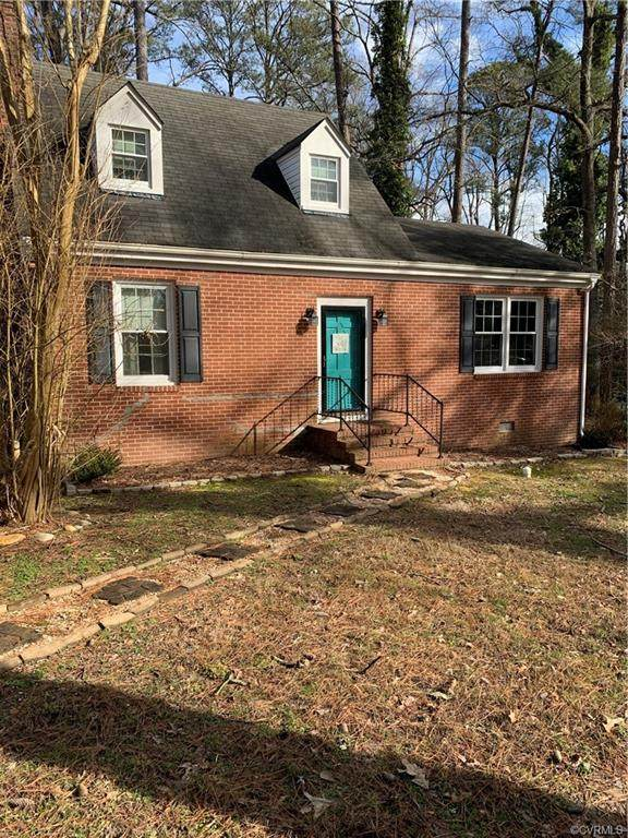108 E Pinecrest Road, Waverly, VA 23888 (MLS #2105055) :: The Redux Group