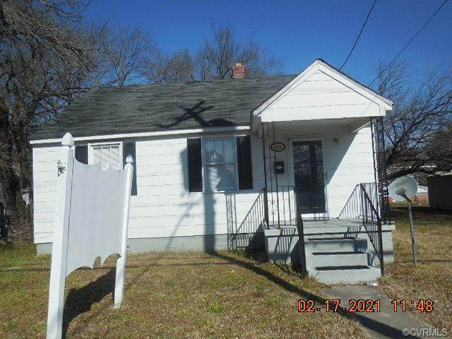 Hopewell, VA 23860 :: Abbitt Realty Co.