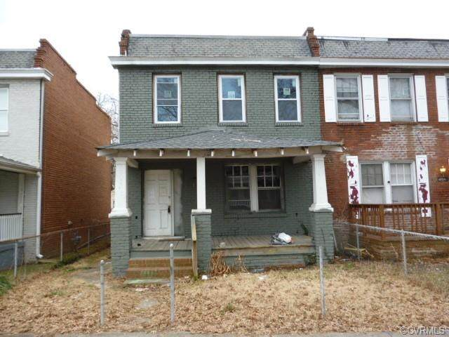 731 Arnold Avenue, Richmond, VA 23222 (MLS #2105188) :: Small & Associates