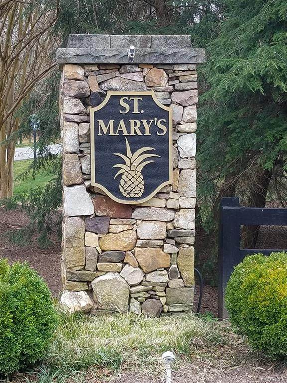 3039 St Marys Way, Powhatan, VA 23139 (MLS #2105226) :: Village Concepts Realty Group