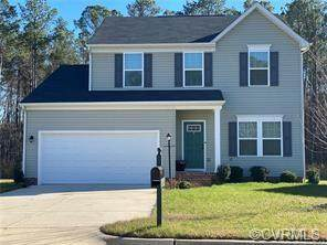 5860 Heathers Crossing Drive, Chesterfield, VA 23832 (MLS #2105396) :: The Redux Group