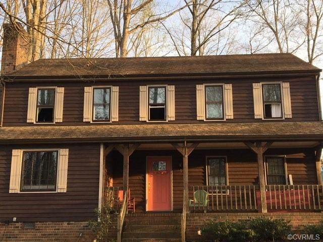 15911 River Road, Chesterfield, VA 23838 (MLS #2105573) :: The Redux Group