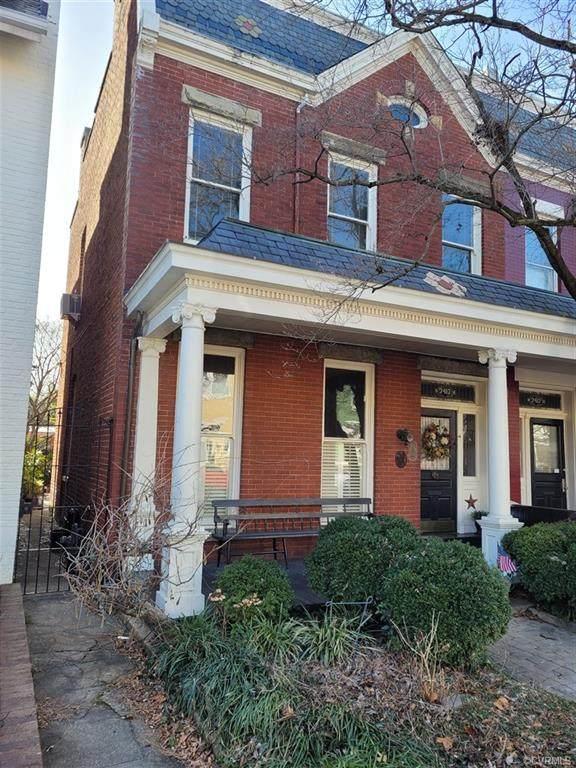 2417 Stuart Avenue - Photo 1