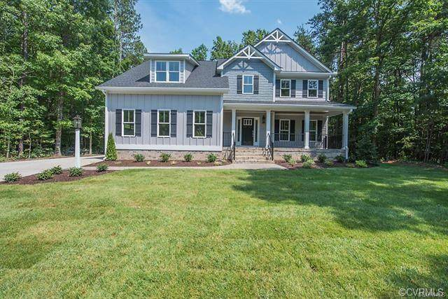 5720 Regal Lane, Providence Forge, VA 23140 (MLS #2105686) :: Village Concepts Realty Group