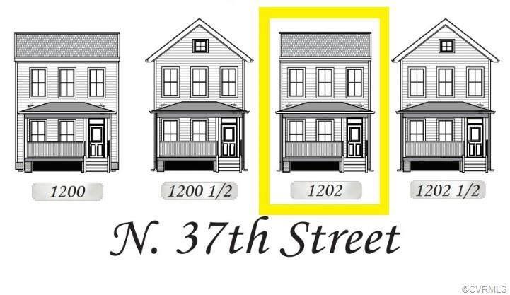 1202 37th Street - Photo 1