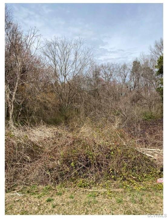 0 Drybridge Court, Sandston, VA 23150 (MLS #2106615) :: EXIT First Realty