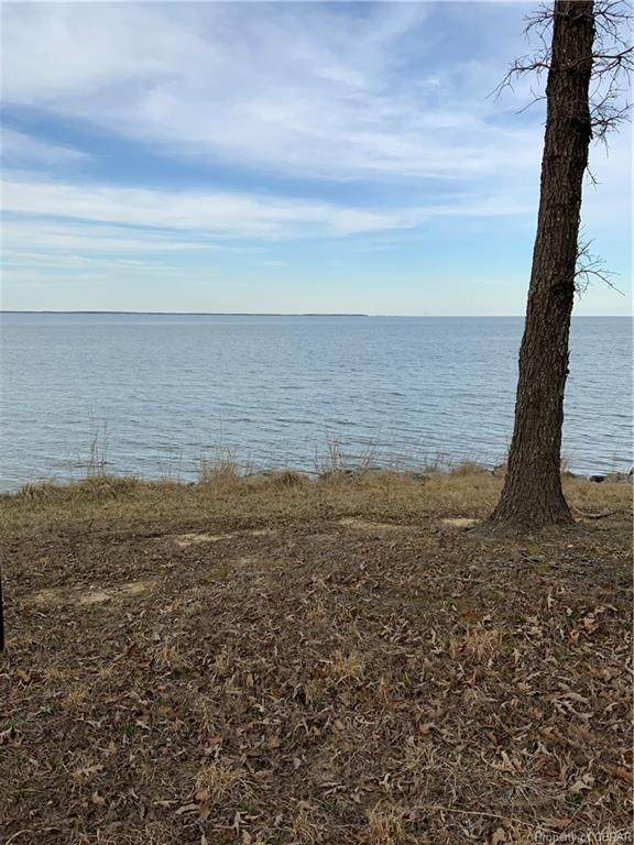 Lot 1 Neumans Road, Wicomico Church, VA 22579 (MLS #2106814) :: EXIT First Realty