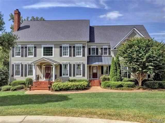 504 Raleigh Manor Road, Henrico, VA 23229 (MLS #2106867) :: Treehouse Realty VA