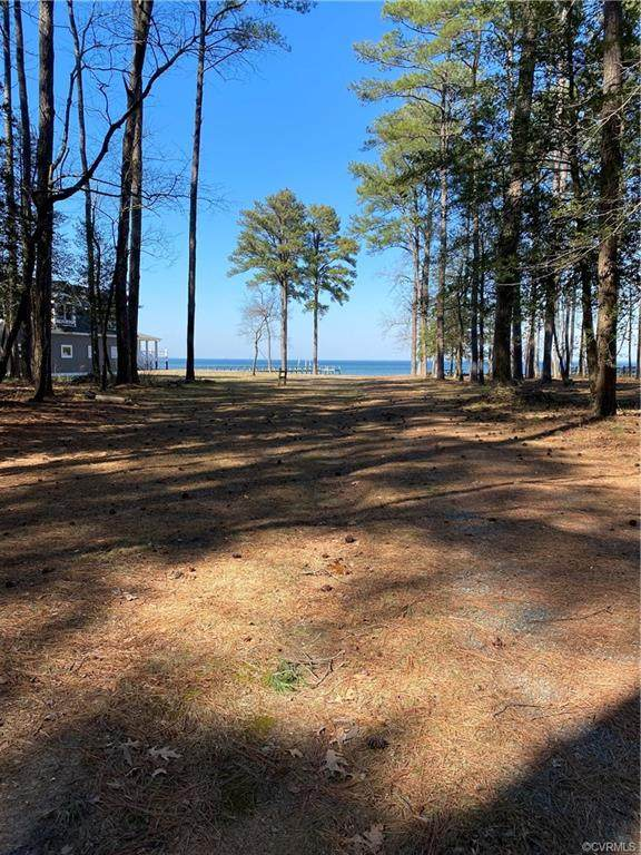 00 Sandy Beach Road, Heathsville, VA 22473 (MLS #2107140) :: EXIT First Realty