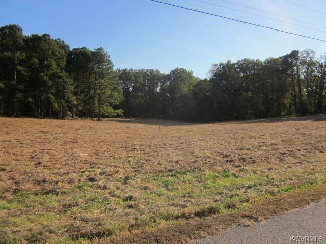 2133 Burgess Road, Chester, VA 23836 (MLS #2107384) :: Village Concepts Realty Group
