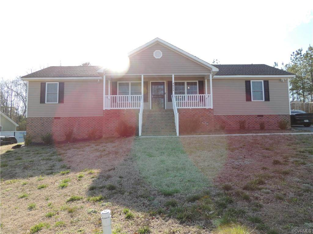4031 Moss Point Drive - Photo 1
